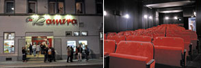 Heidelberg Kino Kamera